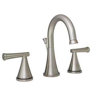 PROFLO® Double Lever Handle Widespread Lavatory Faucet PFWS2860