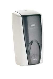 Rubbermaid TC® AutoFoam 10-9/10 in. Wall Mount Foam Soap Dispenser RFG750138