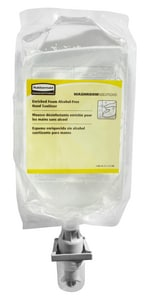 Rubbermaid 1100ml Autofoam Foam Handwash Sanitizer Refill RFG750593