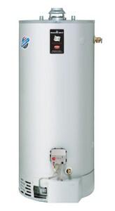 Bradford White 85000 BTU Natural Gas Ultra Low NOx Water Heater BU100T6RN
