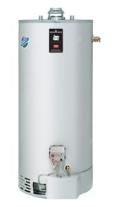 Bradford White Ultra Low Nox Natural Gas Water Heater BU1S6RN