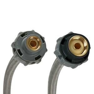 Fluidmaster Click Seal® Compression x FIP Universal Faucet Connector FB1FCS