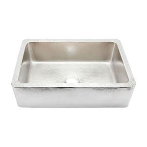 Thompson Traders Lucca 33 x 22 in. Kitchen Sink TKSA3322BRN