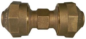 A.Y. McDonald 3/4 in. Cambridge Brass Coupling M74758U3
