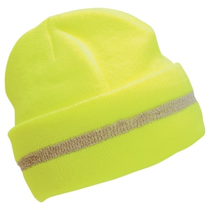 ERB Safety High-Visibility Knit Hat E63196