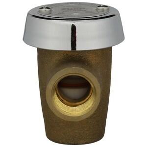 Wilkins Regulator FIP Bronze Atmospheric Vacuum Breaker W35XL