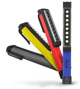 Alliance Sports Group Larry™ 8 LED Pocket Work Light A5618