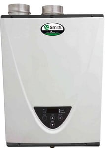 A.O. Smith On-Demand Tankless 10.0 gpm Conduit Tankless Water Heater AATI540H