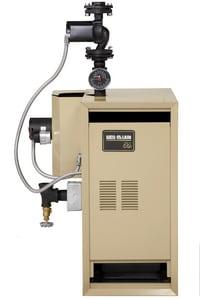 Weil Mclain CGi™ Series 3 4 PIL Boiler W381357908