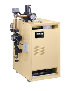 Weil Mclain CGT™ CG Series 1 5 Pin Natural Gas Boiler W381357936