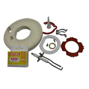 Weil Mclain Maintenance Kit W383700165
