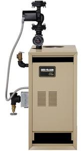 Weil Mclain CGa™ CG Series 2 25 Pidn Natural Gas Boiler W381357800