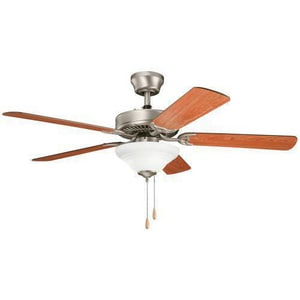 Kichler Lighting Sterling Manor™ 52 in. 40 W Medium Ceiling Fan KK3392107