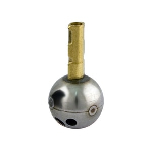Delta Faucet Stainless Steel Ball Assembly DRP212N