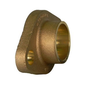 A.Y. McDonald Flanged Brass Flange M7610S
