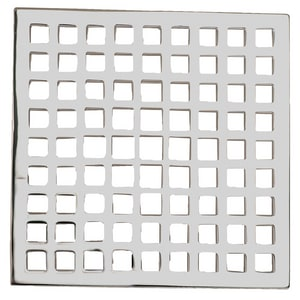 Newport Brass 6 in. Brass Tub and Shower Drain N233-601/26