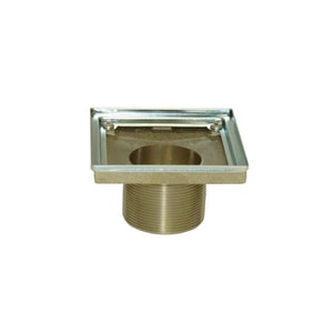 Newport Brass Tub and Shower Shower Drain Throat N277-01