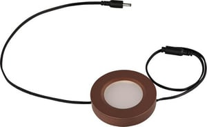 Maxim Lighting International CounterMax 2.3W LED Disc Light M53860
