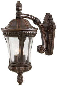 Minka Kent Place™ 60 W 3-Light Candelabra Sconce M9142