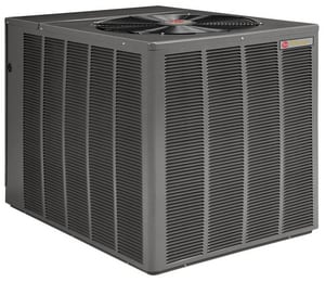 Rheem RARL Series 3 Ton 16 SEER Two-Stage R-410A Air Conditioner RARL038JEC