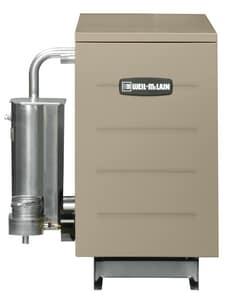 Weil Mclain GV™ GV Series 1 4 Natural Gas Boiler W382200611