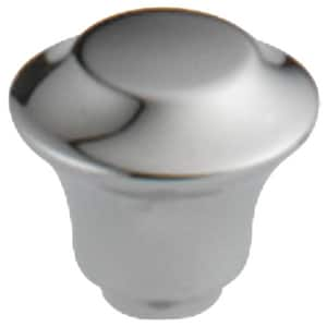 Delta Faucet Cassidy™ Bidet Finial in Polished Chrome DRP73818