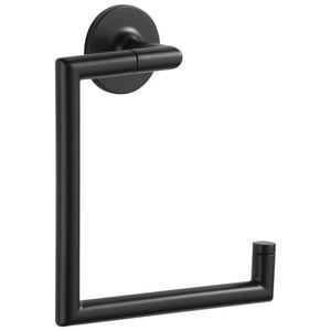 Delta Faucet 2-2/5 x 6-3/4 in. Towel Ring D694675