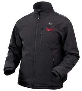 Milwaukee M12™ Heated Jacket Kit in Black M2345