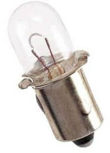 Milwaukee 28V Light Bulb 2-Pack M49810040