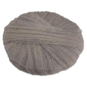 Radial Steel Wool Floor Pad G1201