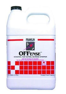Franklin OFFense™ Floor Stopper FRKF21802