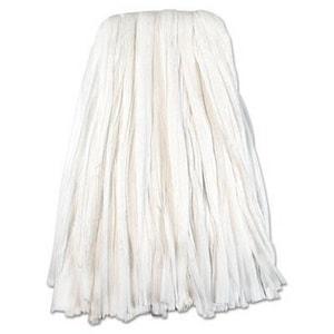 Unisan™ Non-Woven Rayon Polyester Cut End Edge Mop UBW20
