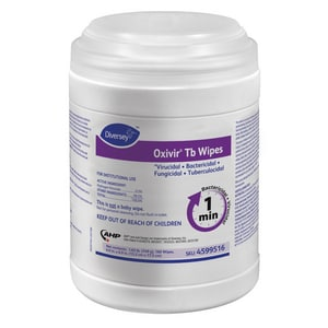 Oxivir® Disinfectant Cleaner in White D4599516