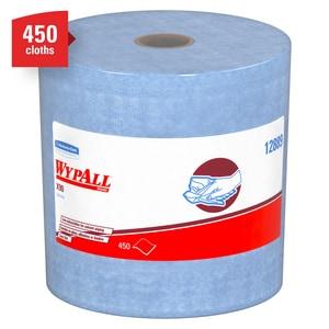 Kimberly Clark Wypall® Jumbo Wipes Roll K12889