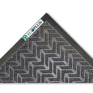 Eco-Plus™ Scraper Floor Mat LECR310