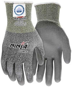Memphis Ninja® Synthetic, Fiberglass and Plastic Gloves SN9677