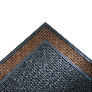 Super-Soaker™ Indoor Wiper or Scraper Mat LSS30