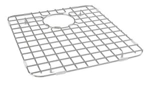 Franke Consumer Products 19-3/4 in. Stainless Steel Uncoated Bottom Grid FGD1836S