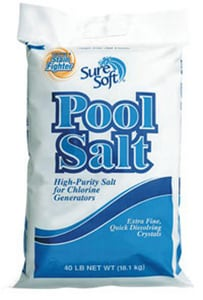 SCP Distributors Pool Salt North American H35001