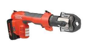 Ridgid 1/2 - 1 in. ProPress 200-B Kit with Jaws R43433