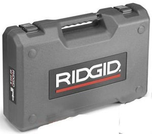 Ridgid RP 200-B Carrying Case R43453