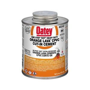 Oatey CPVC Lava Cement in Blue O3216