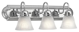 Kichler Lighting 3-Light Bath Light KK5337