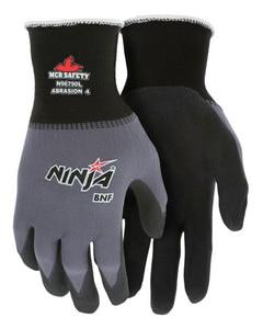 Memphis Glove Ninja® Glove with Spandex Shell in Black MN96790