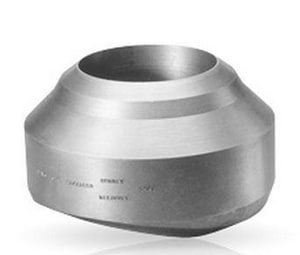 WFI International 3 in. 304L Stainless Steel Weldolet WOLS4L14XM