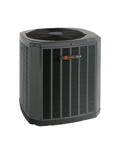 Trane 4TTR3 Series 13 SEER 1/8 hp Single-Stage R-410A Split-System Air Conditioner T4TTR3036E1000A