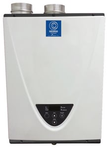 State Industries 10.0 GPM 199000 BTU Internal Tankless Water Heater SGTS540IH