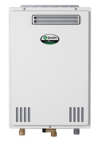 A.O. Smith On-Demand Tankless 8 gpm 1,90,000 BTU Natural Gas Internal Tankless Water Heater AATI310UNG