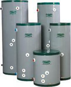 PB Heat Indirect Water Heater PPT40