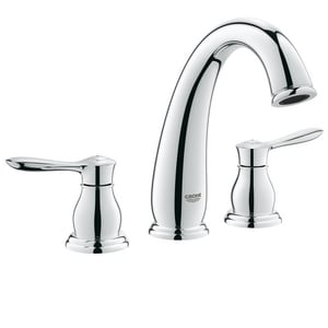 Grohe Parkfield™ 3-Hole Roman Tub Faucet G25152